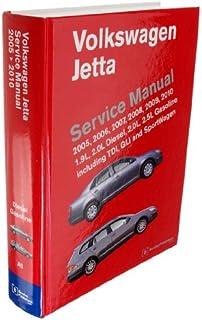 Volkswagen jetta service manual 2005 2006 a5 platform 19l tdi bentley paper repair manual vw jetta a5 fandeluxe Gallery