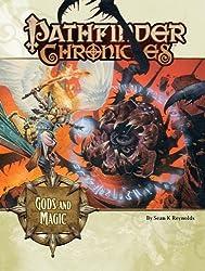 Pathfinder Chronicles: Gods & Magic (Pathfinder Chronicles Supplement)