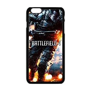 Battlefield soldier Cell Phone Case for iPhone plus 6