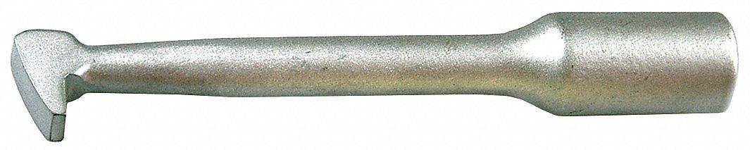 Slide Hammer Puller Attachment,6 In. L