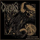 The Endless Howling Abyss (golden Vinyl)