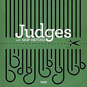07 Judges - 1999 Speech