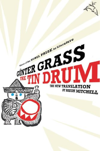 Amazon The Tin Drum Ebook Gunter Grass Breon Mitchell Kindle