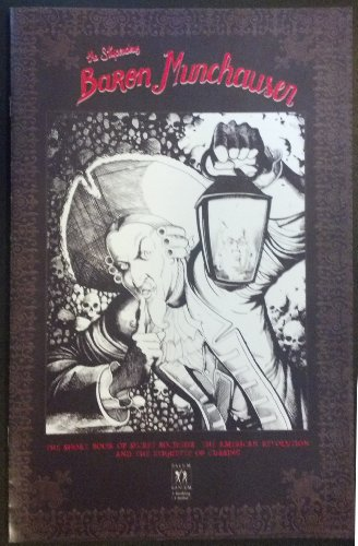 Baron Munchausen: A Short Book of Secret Societies (Baron Munchausen, 1)