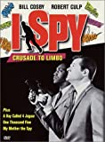I Spy - Crusade to Limbo by Robert Culp