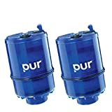 Faucets Direct Delta 3 Stage Water Filtration System (Set of 2)