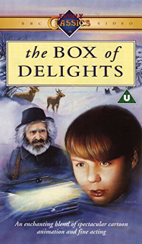 The Box of Delights [VHS]