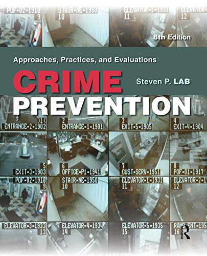 Crime Prevention: Approaches, Practices, and Evaluations (Crime Prevention Situational)