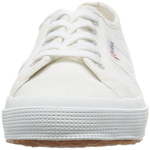 Superga Basses Mixte Blanc Enfant Jcot Sneakers 2750 Classic qpwnOaqH6