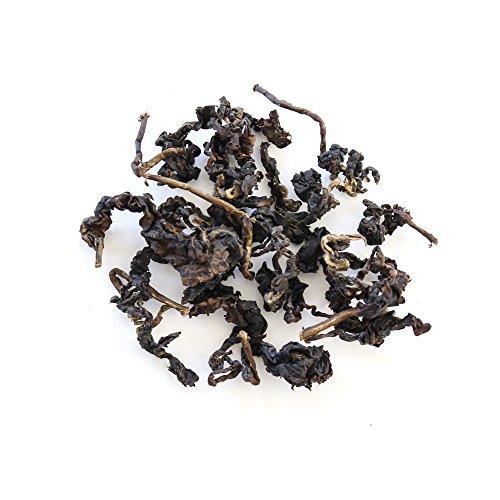 Natural Taiwan High Mountain Sapphire GABA Loose Leaf Oolong Tea, 50g/1.76 oz by TEAMALCHI (Image #3)