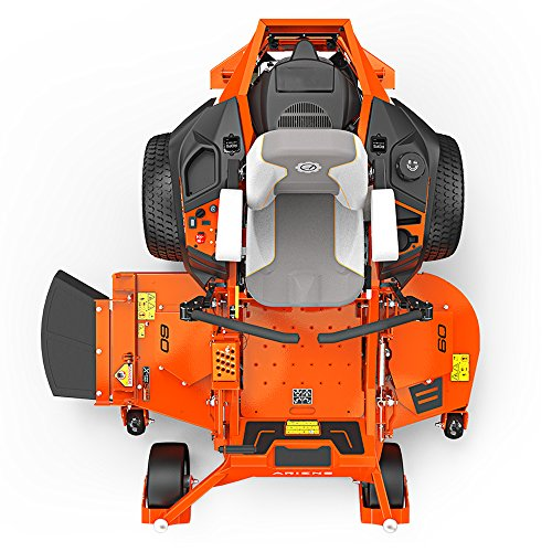 ARIENS COMPANY APEX Lawn Turn Radius, 25-HP Engine 991157