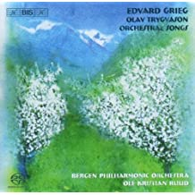 Grieg, Edvard: Olav Trygvason; Orchestral Son