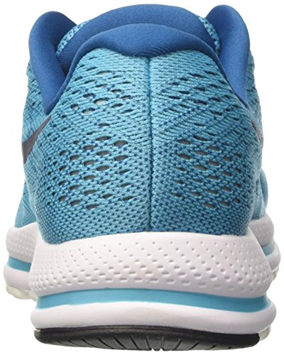 Bleu De Nike Homme bleubinaire Vomero 12 Zoom Air Running Chaussures bleuchlorine 1nXXH8Pq6