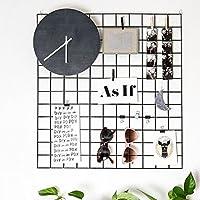 Memory Board - Preto - 60x80cm