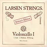 Larsen Soloist 4/4 Cello A String Strong Alloy-Steel