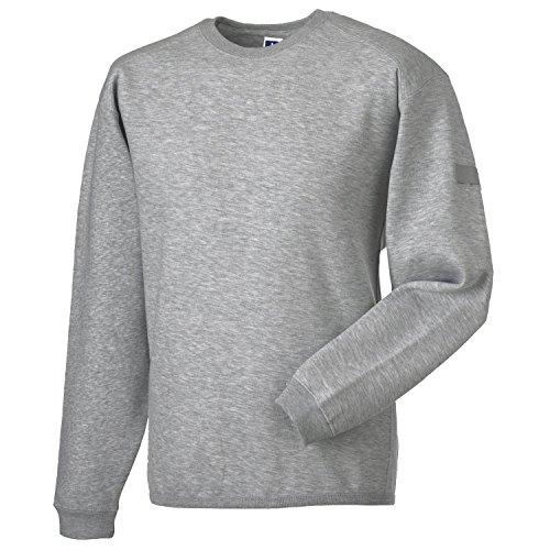 Oxford Crewneck Sweatshirt - 5