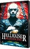 Hellraiser: Bloodline poster thumbnail