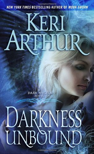 book cover of Darkness Unbound