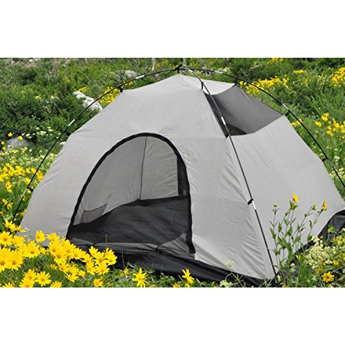 Black Pine Sports 4 Pines 4-Person Classic Tent