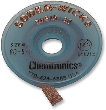 L/ötdocht Rosin SD Breite 0,9 mm
