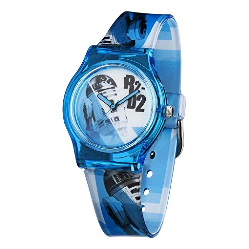 official-childrens-star-wars-r2-d2-qa-wristwatch-new-blue-white-droid