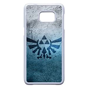 Plastic Durable Cover Samsung Galaxy Note 5 Edge Cell Phone Case White Uzntb The Legend of Zelda Durable Phone Case
