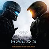 Halo 5: Guardians Original Soundtrack [2 CD/2LP/Blu-ray][Limited Edition Box S