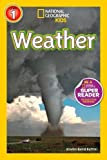 Search National Geographic Readers: Weather