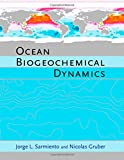 Ocean Biogeochemical Dynamics