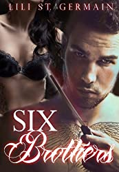 Six Brothers (Gypsy Brothers Book 2)
