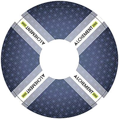 STAR] Alchement - Serie de metal, filamento 3D, 1,75 mm, 1 kg ...