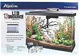 Aqueon-13-LED-Widescreen-Aquarium-Kit