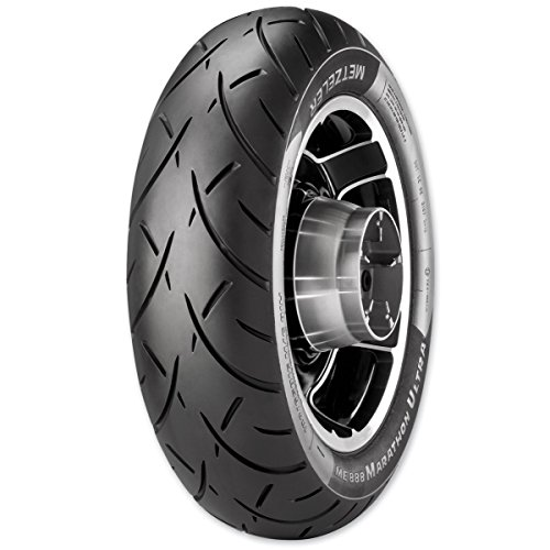 Metzeler Motorcycle Tires - 6