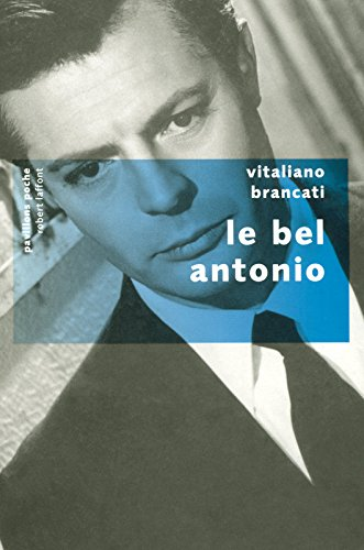 Le Bel Antonio, avec Marcello Mastroianni 51V3onu-f-L