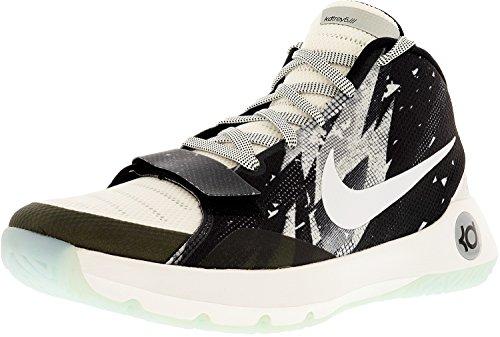 Nike Nike 749379-010: Kevin Durant Trey 5 Premium Black/White Basketball Men Size (US Men 12)