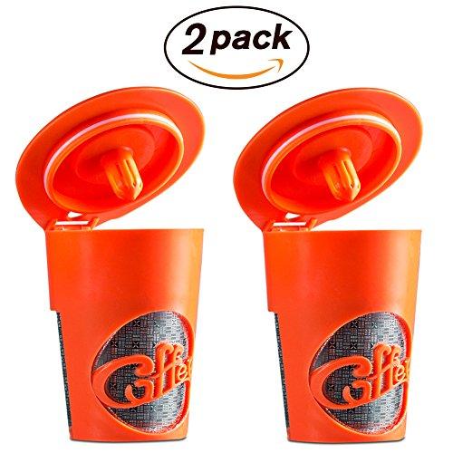 k cup filter reusable 2 0 - 7