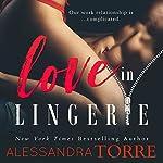 Love in Lingerie | Alessandra Torre