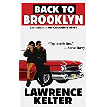 Back To Brooklyn (My Cousin Vinny) (Volume 1)