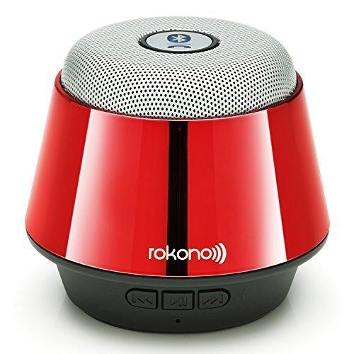 1874 opinioni per Rokono¨ (B10) BASS+ Mini Bluetooth Altoparlante per iPhone / iPad / iPod /