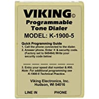 Viking Hot Dialer