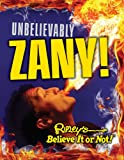 Ripley's Believe It Or Not: Unbelievably Zany (CURIO)