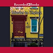 Murder in Chelsea | Victoria Thompson