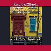 Murder in Chelsea | Victoria Thompson