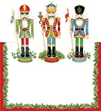 Christmas Place Cards Christmas Party Christmas Dinner Christmas Table Decorations Nutcracker Pk 16