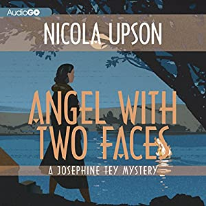 Angel with Two Faces Audiobook