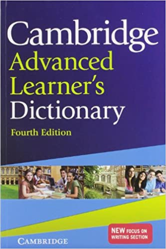 cambridge advanced learners dictionary 3rd edition free download