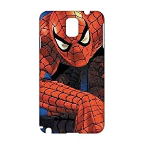 Angl 3D Case Cover Cartoon Spiderman Phone For CaseSamsung Galaxy Note3 BY icecream design