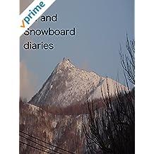 Clip: Ski and Snowboard Diaries