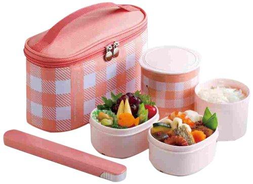 mini bento lunch jar - 4