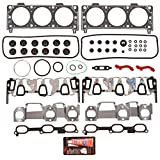 Evergreen Parts And Components Automotive Replacement Head Gasket Sets